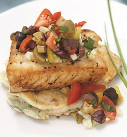 Clinton Kelly Healthy Cod