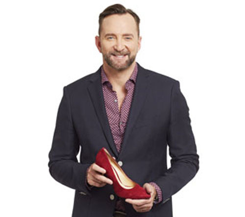 Clinton Kelly Trends Every Woman Can Wear