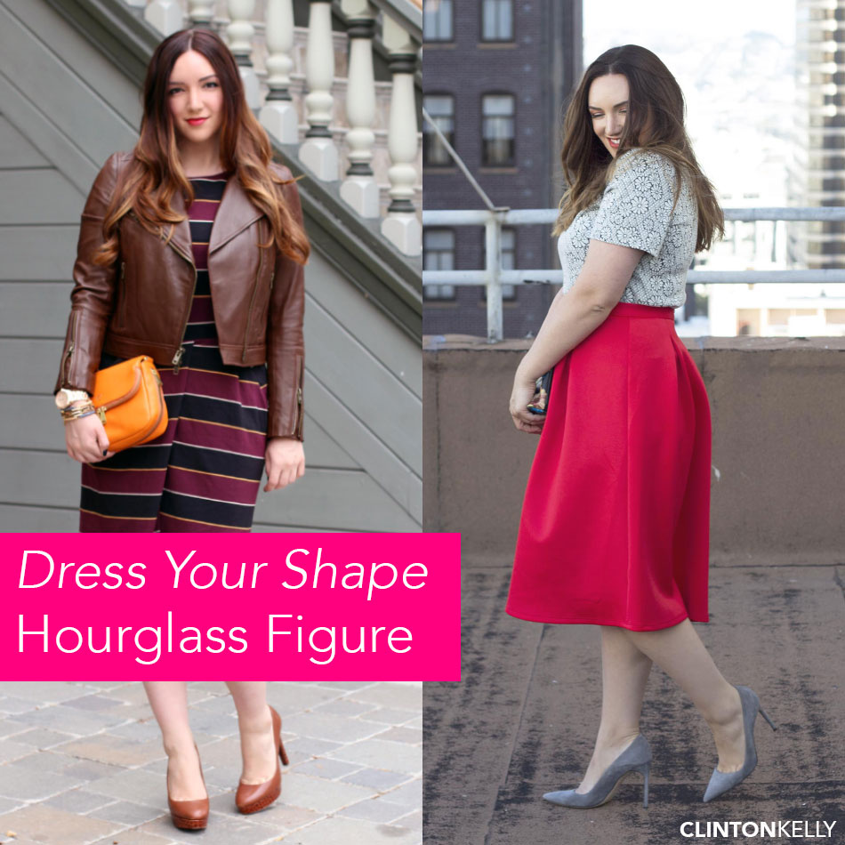 5 Style Tips for Hourglass Dressing