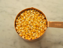 5 Popcorn Recipes Clinton Kelly
