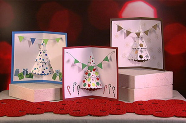 Christmas Card Ornaments Clinton Kelly The Chew