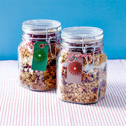 Thoughtful DIY Hostess Gifts Clinton Kelly