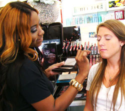 Clinton Kelly Makeup