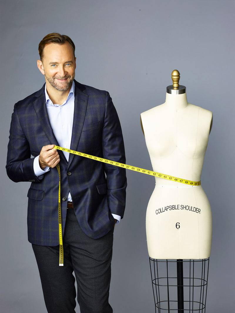 Clinton Kelly's Style School